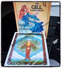 Gill tarot